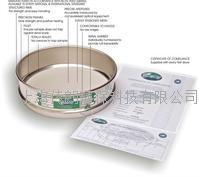 原裝進口美標篩ASTM E11