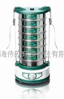 AG視訊技巧打法 MINOR 200振動篩分儀
