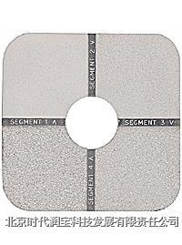 ISO表面粗糙度比较板