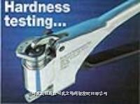 钳式硬度计   美国WEBSTER公司生产的B / B-75 / BB-75