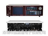 可編程高清視頻信號發生器 MSPG-6100
