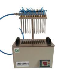 Jipads-DCY-36S新款智能水浴氮吹儀