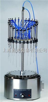 水浴圓形氮吹儀 Jipads-yx-12s