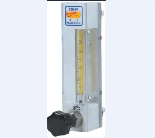 LZB-4、6、10F全防腐的玻璃轉子流量計 22810221116