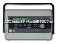 YSI52數字式溶解氧測量儀 YSI52