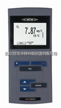 Oxi3205微量溶解氧分析儀 Oxi3205