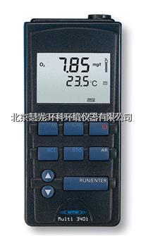 Multi340i多功能水質分析儀 Multi340i