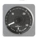 45C1-V 廣角度直流電壓表 45C1-V