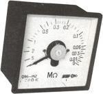 Q96-ZMΩ 高阻表 Q96-ZMΩ