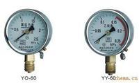 YY-60、YY-100、Y-150 乙炔壓力表 YY-60、YY-100、Y-150