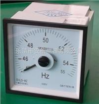 Q96-HZC 光柱式頻率表