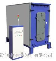 外墙外保温系统抗风压性能检测设备