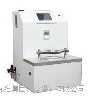 织物静水压测试仪_纺织品静水压试验仪型号