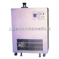 RTS-35A上海儀表六廠/自儀六廠RTS-35A 制冷恒溫槽 說明書、參數、價格