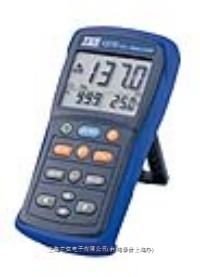 台灣xy22.app二氧化碳測試儀TES-1370