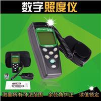 TM-201L/TM-209 LED照度計