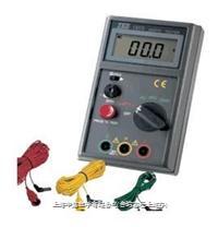 TES-1605數字接地電阻計