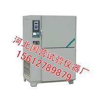 DW-40型低温试验箱 DW-40型