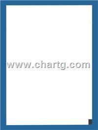 日本光電9320K十二導心電圖紙210mm*150mm-200P 210mm*150mm-200P