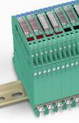 P+F齊納式安全柵產品樣本 -