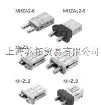 SMC擺動氣爪,日本SMC擺動氣爪 MHQJ2-25DF