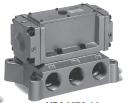 日本进口smc VPA4250-10通气控阀技术性能 VSA4140-06-N-X59