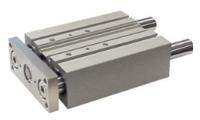 功能作用SMC薄型气缸MGPL63-50-X2293 CP96SB80-100-XC35