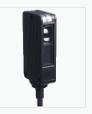 P+F反射板型传感器:倍加福光电开关 MLV41-54-G/25/115/123/136