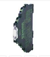 MURR穆尔继电器6652041的使用方法 6652512