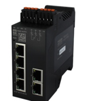 MURR管理型以太网交换机:下载资料 58182