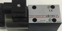 阐述ATOS的电磁溢流阀工作方式 PFE-42070/3DW 20