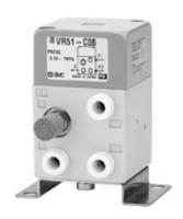 性能要求:SMC控制阀VR51-C06  JA30-10-125