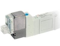 SMC电磁阀SY7120-5MO-02-X20保养方式 ITV3050-31F4BN3