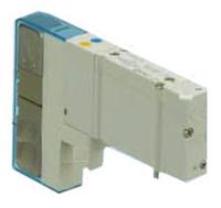 **介绍:SMC电磁阀SY5100-5U1 SY5300-5U1