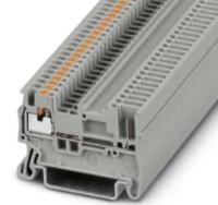 菲尼克斯PT 1,5/S/1P接线端子的内部构造 3208582