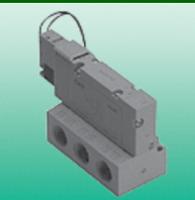 喜开理CKD电磁阀4GE319-00-BHC尺寸图 4GB319-BH