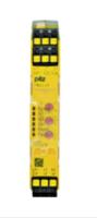 性能要求:皮尔兹PILZ安全继电器750135 751909