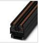 德国PHOENIX插拔式工业单个继电器 REL-IR4/LDP-125DC/4X21