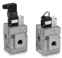 着重介绍SMC电磁阀VG342R-5DZ-06 VFS5210-2DZ