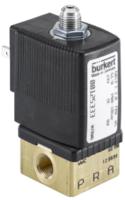 宝德burkert电磁阀125375的防护等级 221633
