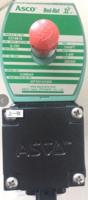 上海仓库常备ASCO标压电磁阀,种类多 SCG256B016V 24V