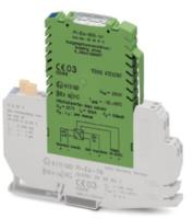 菲尼克斯PHOENIX信号隔离器PI-EX-IDS-I/I资料解析 菲尼克斯型号隔离器注意事项