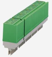 PHOENIX继电器连接器2899303的驱动方式 ST-REL7-HG110/4X21