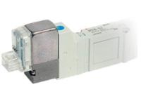 SMC五通电磁阀SY7120-5D-02-F2的功能阐述 AW20-02BG-A