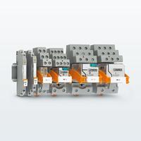 供应PLC-RSP-24DC/1IC/ACT菲尼克斯超薄继电器