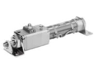 使用条件:日本SMC气缸CDLM2G40-25-E AW40-04BE-B