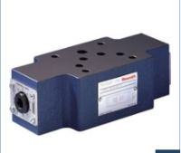 力士乐REXROTH单向节流阀R983032442重要资料 Z2FS10-5-3X/V IN010