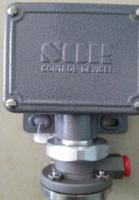 稳定性能好的SOR差压开关操作优势 BH-009080-009