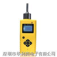 泵吸式氨氣檢測儀