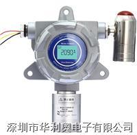 固定式光氣檢測報警儀 DTN680-COCL2